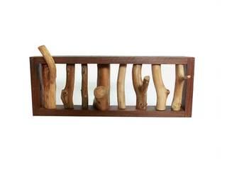 Eco-Wood por Shodó Arts & Crafts