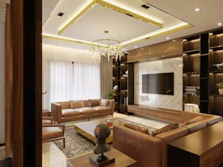 Thiết kế nội thất biệt thự Nam An Khánh Thiết Kế Nội Thất - ARTBOX