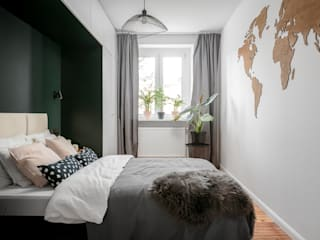 by Shelter Architekci Scandinavian