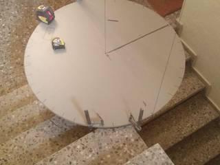 Instalación de Ascensor sin hueco de escalera TECNOLIFT ASCENSORES