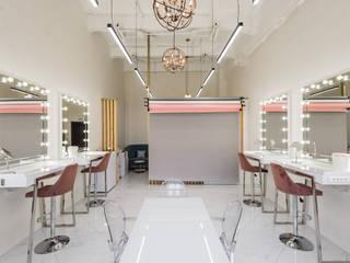 Школа макияжа Makeup Point от MEMarch Эклектичный