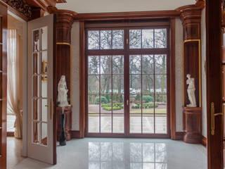 Okna drewniane Klasyczne okna i drzwi od PPUH PINUS Klasyczny