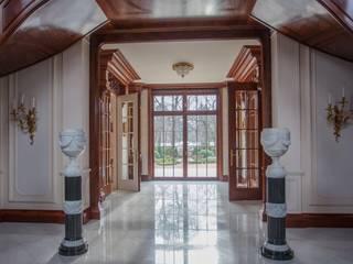Okna drewniane od PPUH PINUS Klasyczny