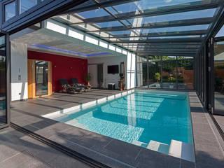 Löchte GmbH Modern Pool