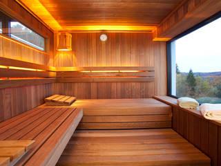 Löchte GmbH Sauna