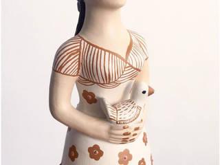 Regionalidades brasileira por Shodó Arts & Crafts