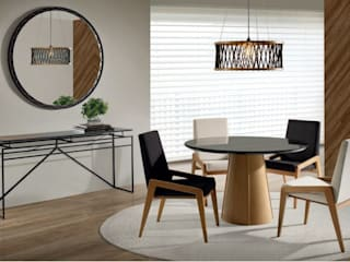 Diseño, muebles y decoración exclusiva de Gabi's home Moderno