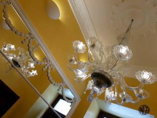 SPAZI DA CONDIVIDERE. Hotel in stile classico di INGA Classico