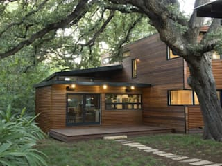 Green Living Ltd Casas prefabricadas