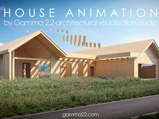 Project House od Gamma 2.2