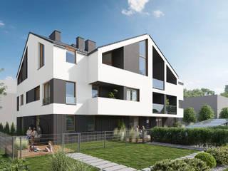 Sasiedzka Apartments od Gamma 2.2