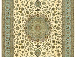 Sachwerte sind gefragt Teppichhaus Sami