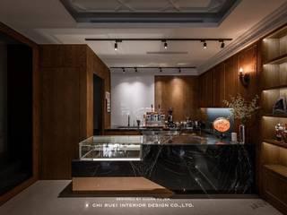 Room 71 Cafe' 根據 綺瑞室內裝修設計工程有限公司 古典風