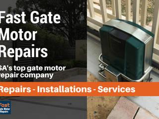 Gate Motor Repairs Durban by Fast Gate Motor Repairs Durban