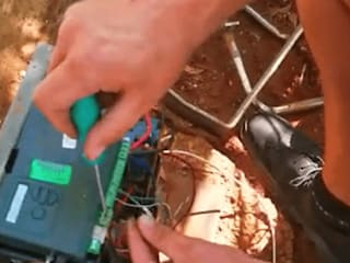 by Fast Gate Motor Repairs Johannesburg