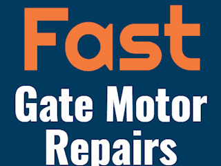Garage Door Repairs by Fast Gate Motor Repairs Randburg