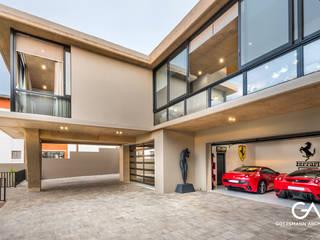 Casa F1 by Gottsmann Architects Modern