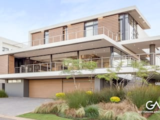 de Gottsmann Architects Moderno
