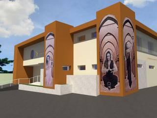 Marroquina Depil Center - Centro de Beleza por JP GOMES ARQUITETURA