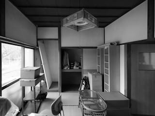 BOSE HOUSE: atelier shige architects /アトリエシゲ一級建築士事務所が手掛けた現代のです。,モダン