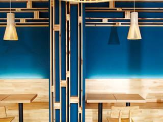 락앤락 카페 (CAFE RAK AEN RAK) 스칸디나비아 스타일 바 & 클럽 by 안주영디자인연구소 북유럽