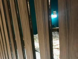 Новодмитровская ул. дом 2 Гардеробная в стиле минимализм от ООО 'Свияна' Минимализм