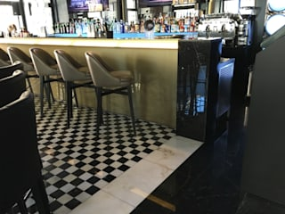 Plurirochas Lda. Floors