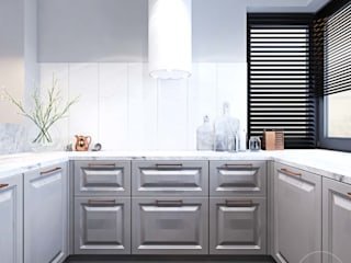 Ambience. Interior Design Kitchen