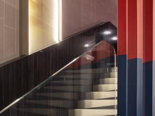 Cemento Non Cemento Office spaces & stores Beton Grey