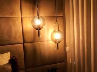Decoração de Quarto por Guanadecor Design de Interiores Moderno