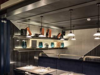 Cemento Non Cemento Bar & Klub Modern