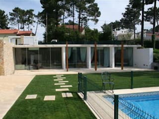 Linhas Simples Garden Pool