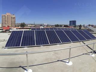 von XUSOL Energía Solar