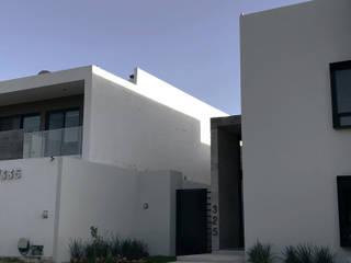 Casa MA Casas modernas de eit.a Moderno