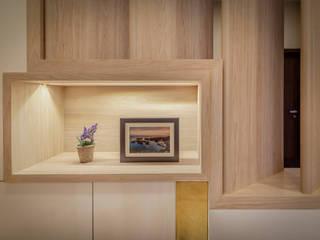 Project : 151 Onan Road: modern  by E modern Interior Design,Modern