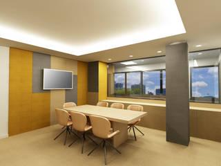 Oficinas Centrales de Citroen Selva Digital
