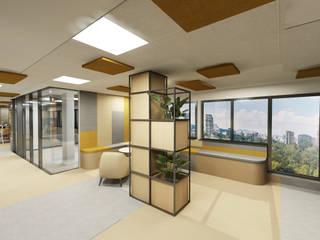 Oficinas Centrales de Citroen Selva Digital Oficinas y tiendas