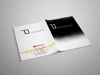 Catálogo informativo de techos tensados Selva Digital