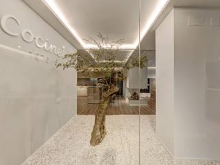 COCINEL-LA Cocinel-la Oficinas y tiendas de estilo moderno
