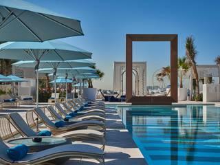 Royal Mirage - Dubai - Talenti SRL Hotel moderni di Ghenos Communication Moderno
