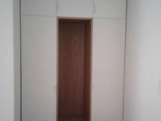 Clóset Muebles Sobre Diseño RecámarasArmarios y cómodas