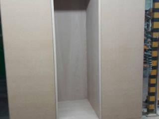 Clóset Muebles Sobre Diseño