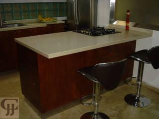 Cocina Muebles Sobre Diseño CocinaMesas, sillas y bancos