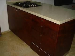 Cocina Muebles Sobre Diseño CocinaAlmacenamiento y despensa