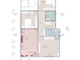 Casa Puerto FASETIK arquitectura Casas modernas