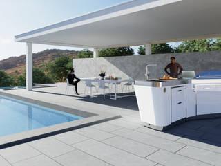 AVITRUM OpenSky Kitchens Pool