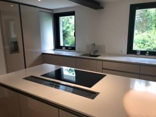 Küchenumbau von LU Estate GmbH Modern