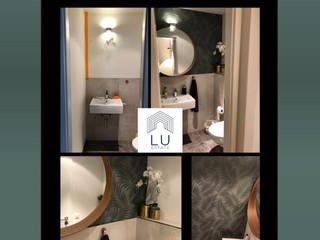 Badumbau von LU Estate GmbH Tropisch