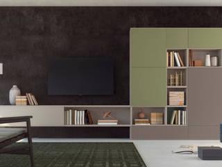 Day Zone (Todo Producto) de Besform (Muebles Acsa) Moderno