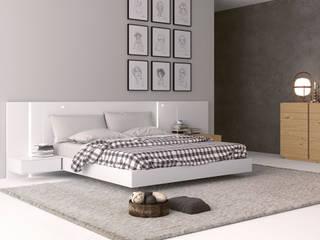 Night Zone (todo producto) de Besform (Muebles Acsa) Moderno